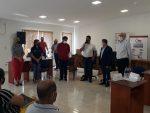 Ahora Misiones con sus programas fue presentado en Irigoyen y Aristóbulo