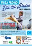 Promo Día del Padre organizado por la Cámara de Comercio de Leandro N. Alem (CRICA)