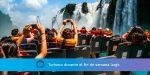 Informe CAME: El turismo dio un salto en el fin de semana XL y potencia la reactivación económica